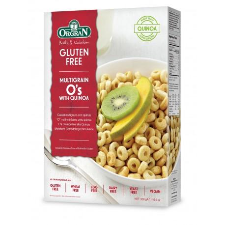 Večzrnati O-ji s kvinojo
