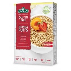 Napihnjenci s kvinojo