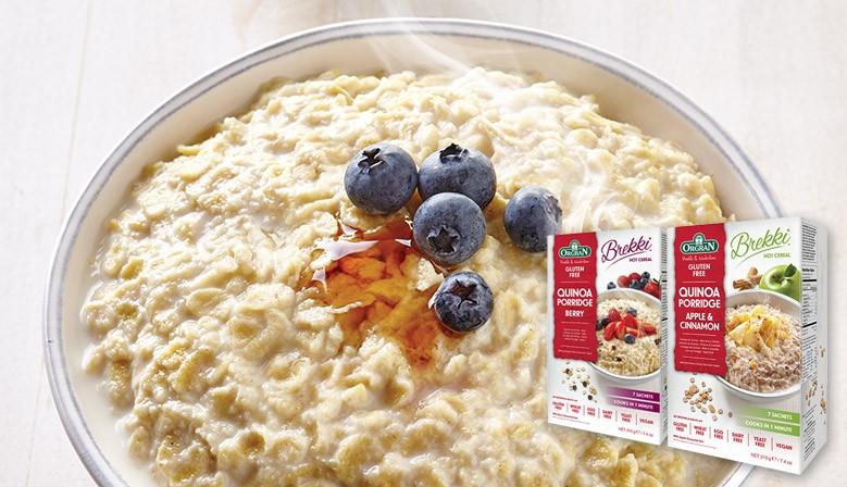 Kvinojina kaša